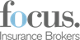 Focus Insurance logo